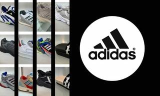 Adidas - 2020春夏订货会(7.30) - 2020春夏订货会