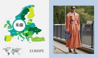 2020春夏 米兰女装时装周—色彩分析