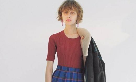 2019/20秋冬[Ray Beams]東京時裝發布會