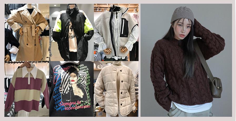 【韓國東大門】少女風|羊羔絨|外套