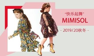 MiMiSol - 快乐起舞(2019/20秋冬)