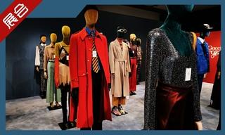 【展會】走進 Gucci 東京銀座 2020SS 展示會 & INVINCIBLE for The North Face「THE EXPEDITION」上海期間限定展覽