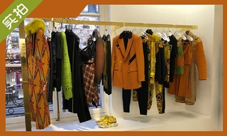 【獨家實拍】走進 Versace & Salvatore Ferragamo巴黎旗艦店