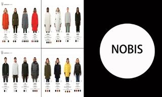 Nobis-2020/21秋冬订货会(1.15)