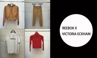Reebok X Victoria Beckham-2020/21秋冬订货会(1.15)