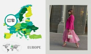 2020春夏 巴黎女装高定时装周—色彩分析