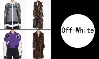 Off-White-2020/21秋冬訂貨會(2.8)