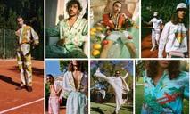 Casablanca 2020 春夏系列宣傳大片