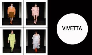 Vivetta -2020/21秋冬订货会(3.23)