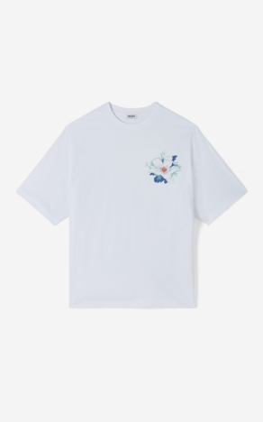 Kenzo X Vans 2020春夏