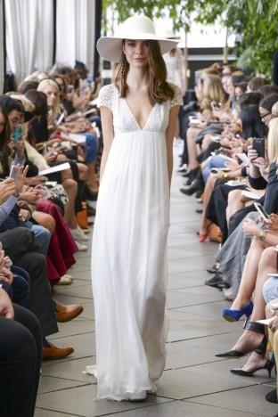 2015秋冬婚紗[Delphine Manivet]紐約時裝發布會